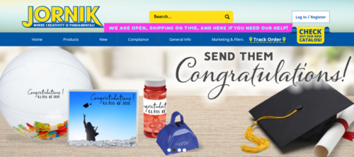 Example of Business website by RocklandWeb | Jornik